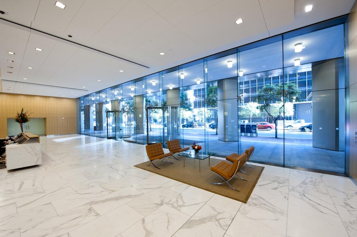 425 Market Street Lobby Renovation Superior Tile Amp Marble
