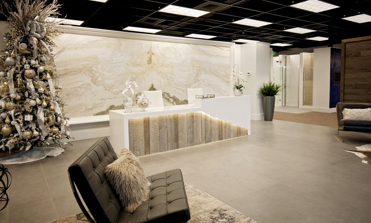 The Design Gallery Homebuilders Homeowners Salt Lake
